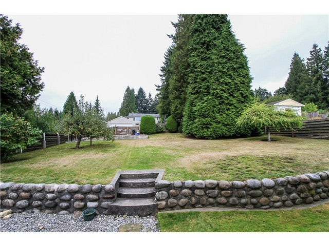 1725 HAMMOND AV - Central Coquitlam House/Single Family for sale, 4 Bedrooms (V1090463) #15