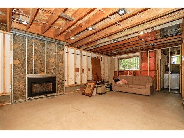 1725 HAMMOND AV - Central Coquitlam House/Single Family for sale, 4 Bedrooms (V1090463) #17