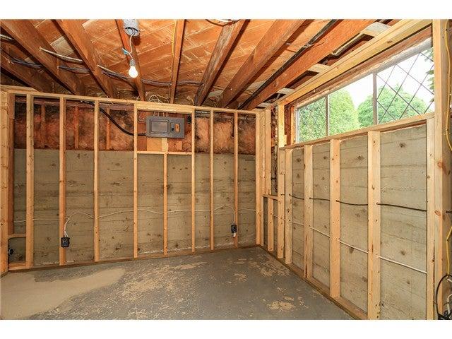 1725 HAMMOND AV - Central Coquitlam House/Single Family for sale, 4 Bedrooms (V1090463) #19
