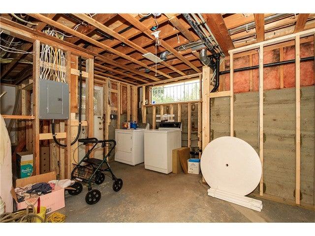 1725 HAMMOND AV - Central Coquitlam House/Single Family for sale, 4 Bedrooms (V1090463) #20