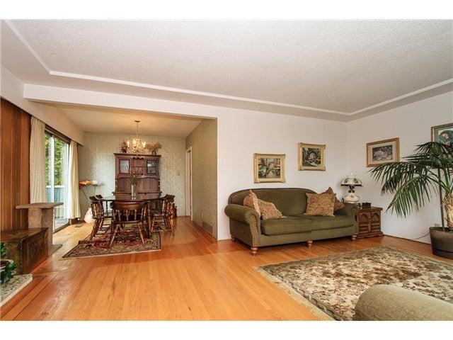 1725 HAMMOND AV - Central Coquitlam House/Single Family for sale, 4 Bedrooms (V1090463) #2