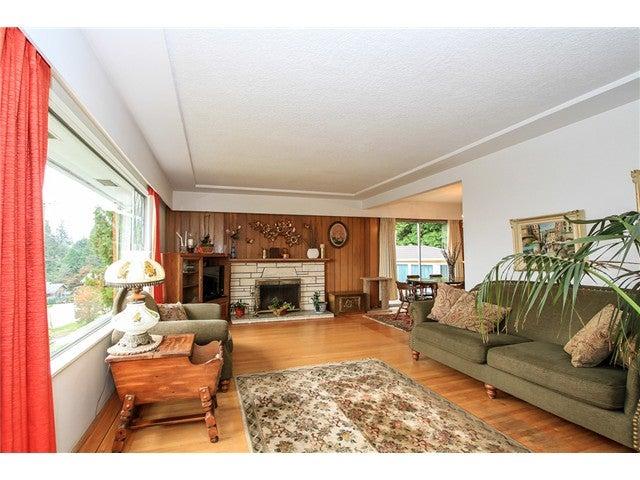 1725 HAMMOND AV - Central Coquitlam House/Single Family for sale, 4 Bedrooms (V1090463) #3