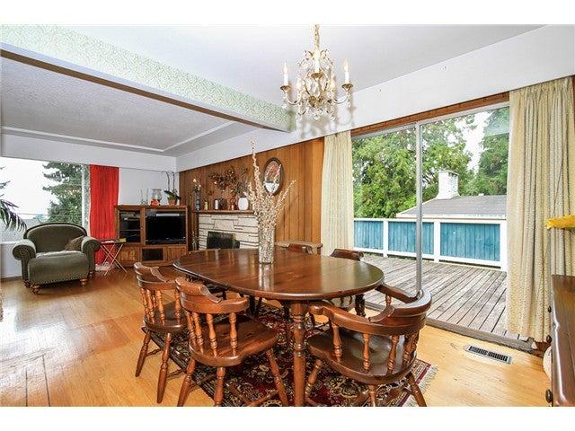 1725 HAMMOND AV - Central Coquitlam House/Single Family for sale, 4 Bedrooms (V1090463) #4