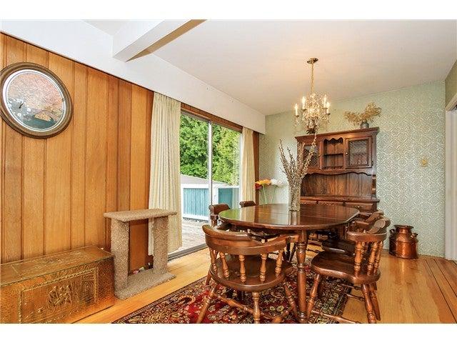 1725 HAMMOND AV - Central Coquitlam House/Single Family for sale, 4 Bedrooms (V1090463) #5