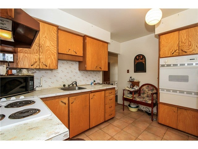 1725 HAMMOND AV - Central Coquitlam House/Single Family for sale, 4 Bedrooms (V1090463) #6