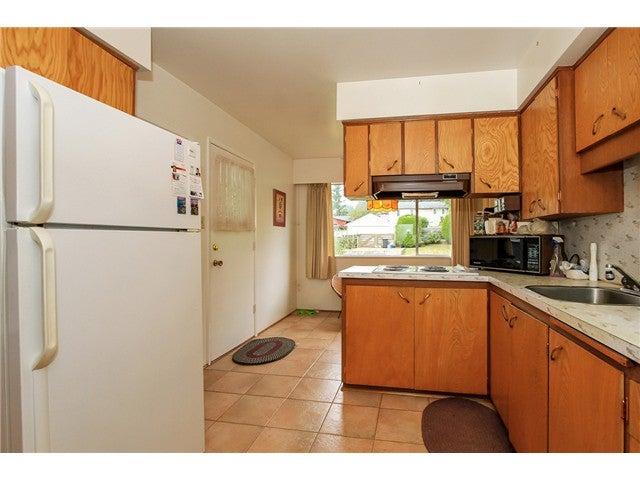 1725 HAMMOND AV - Central Coquitlam House/Single Family for sale, 4 Bedrooms (V1090463) #7