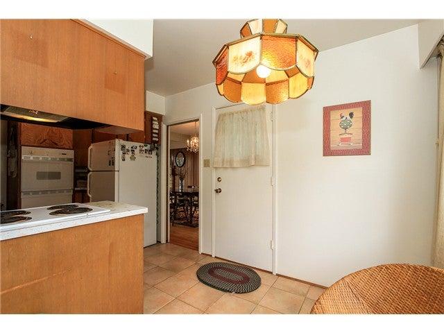 1725 HAMMOND AV - Central Coquitlam House/Single Family for sale, 4 Bedrooms (V1090463) #8