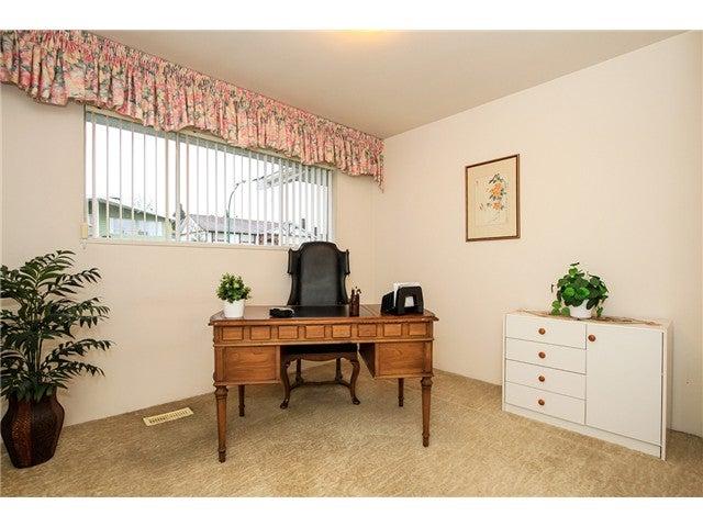 1290 EASTLAWN DR - Brentwood Park House/Single Family for sale, 4 Bedrooms (V1099652) #15