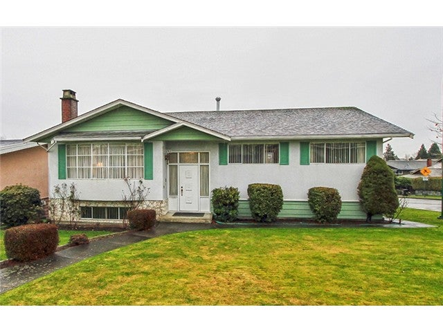 1290 EASTLAWN DR - Brentwood Park House/Single Family for sale, 4 Bedrooms (V1099652) #1