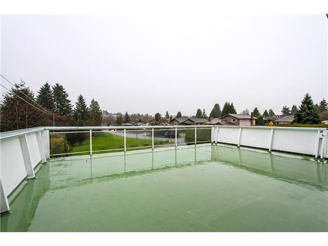 1290 EASTLAWN DR - Brentwood Park House/Single Family for sale, 4 Bedrooms (V1099652) #20