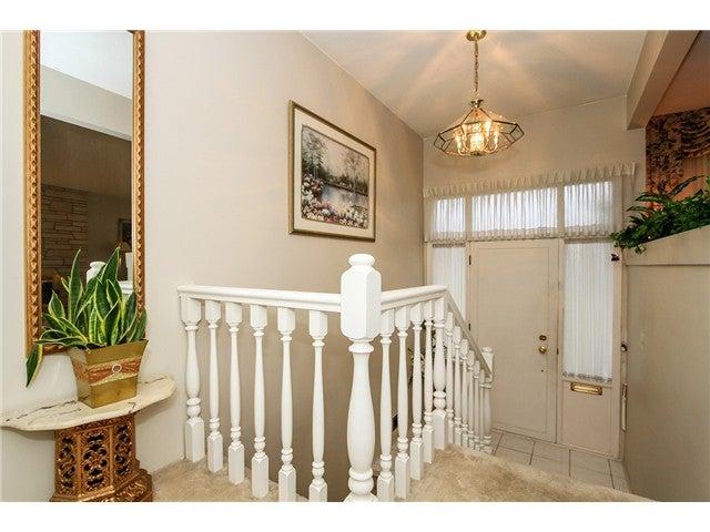 1290 EASTLAWN DR - Brentwood Park House/Single Family for sale, 4 Bedrooms (V1099652) #2