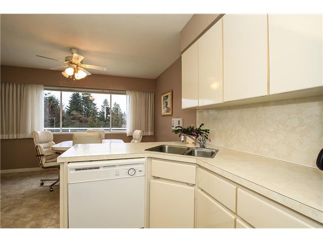 1290 EASTLAWN DR - Brentwood Park House/Single Family for sale, 4 Bedrooms (V1099652) #4
