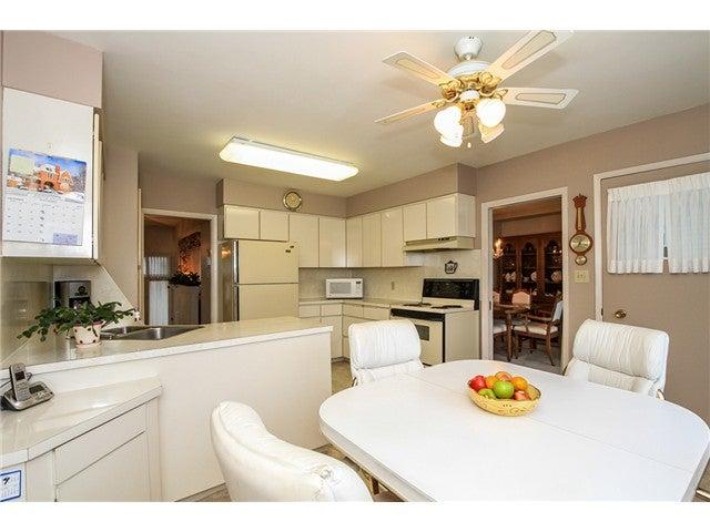 1290 EASTLAWN DR - Brentwood Park House/Single Family for sale, 4 Bedrooms (V1099652) #5