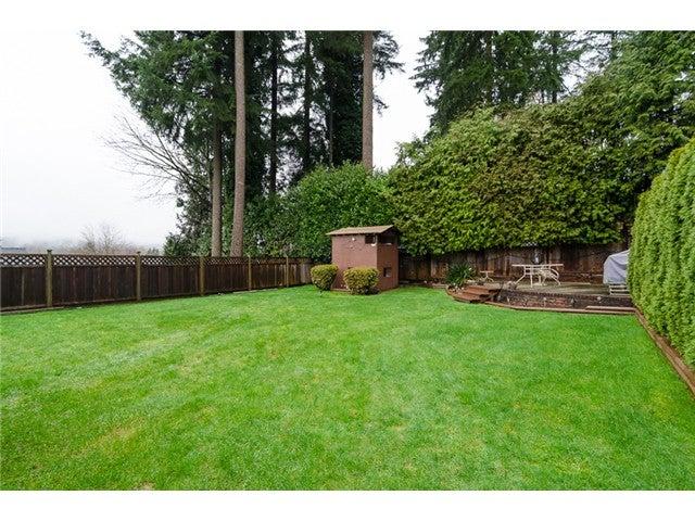 2253 STAFFORD AV - Mary Hill House/Single Family for sale, 4 Bedrooms (V1104499) #11
