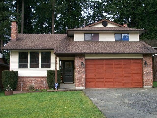 2253 STAFFORD AV - Mary Hill House/Single Family for sale, 4 Bedrooms (V1104499) #1