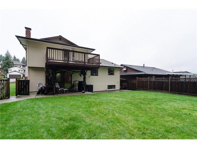 2253 STAFFORD AV - Mary Hill House/Single Family for sale, 4 Bedrooms (V1104499) #20