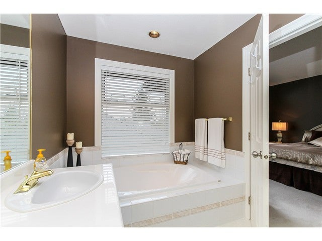 # 31 2951 PANORAMA DR - Westwood Plateau Townhouse for sale, 3 Bedrooms (V1119351) #11