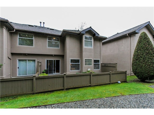 # 31 2951 PANORAMA DR - Westwood Plateau Townhouse for sale, 3 Bedrooms (V1119351) #20