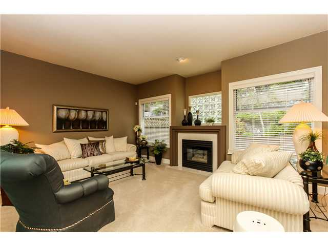 # 31 2951 PANORAMA DR - Westwood Plateau Townhouse for sale, 3 Bedrooms (V1119351) #2