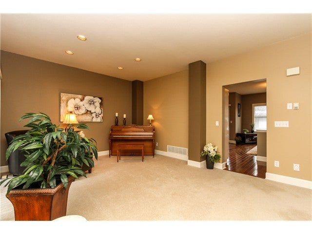 # 31 2951 PANORAMA DR - Westwood Plateau Townhouse for sale, 3 Bedrooms (V1119351) #4