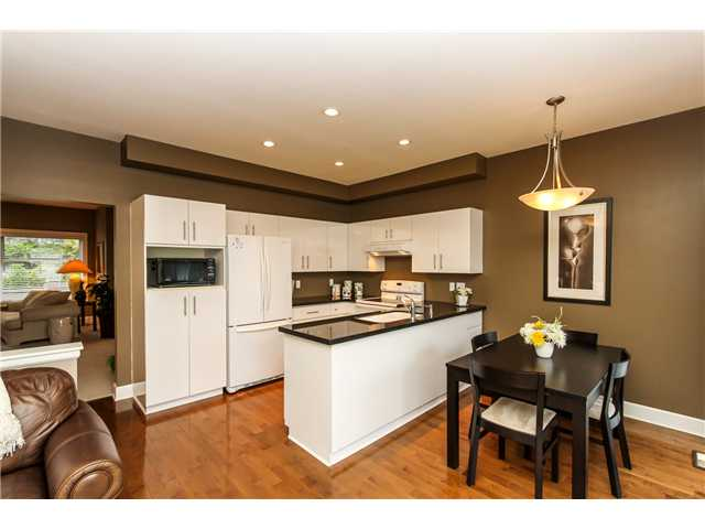 # 31 2951 PANORAMA DR - Westwood Plateau Townhouse for sale, 3 Bedrooms (V1119351) #5