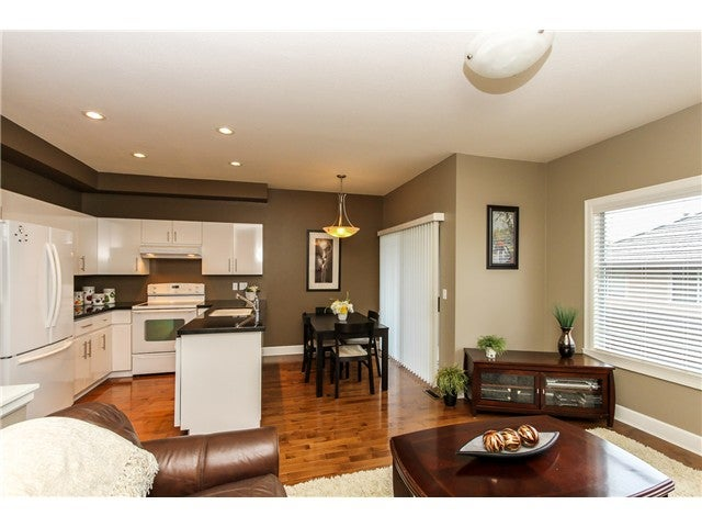 # 31 2951 PANORAMA DR - Westwood Plateau Townhouse for sale, 3 Bedrooms (V1119351) #6