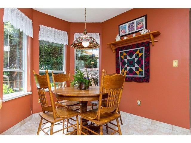 # 302 1176 FALCON DR - Eagle Ridge CQ Townhouse for sale, 3 Bedrooms (V1129661) #10