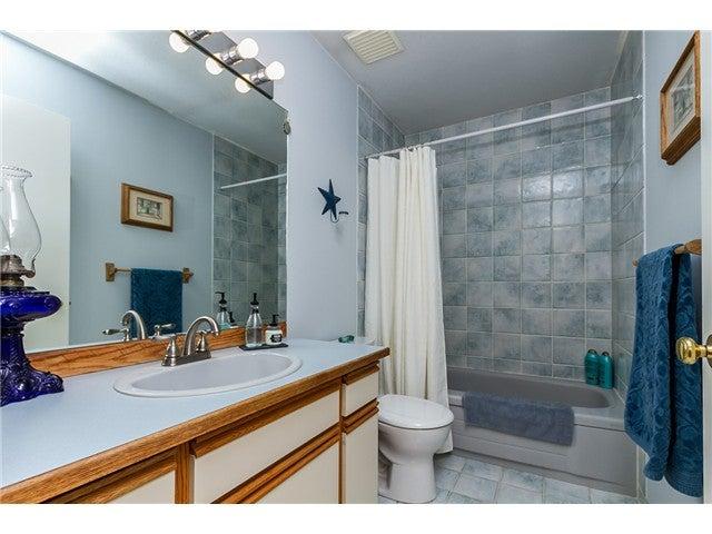 # 302 1176 FALCON DR - Eagle Ridge CQ Townhouse for sale, 3 Bedrooms (V1129661) #11
