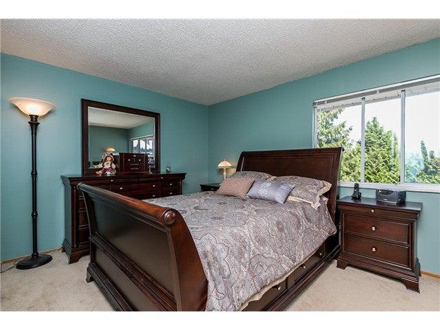 # 302 1176 FALCON DR - Eagle Ridge CQ Townhouse for sale, 3 Bedrooms (V1129661) #12