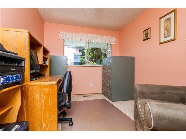 # 302 1176 FALCON DR - Eagle Ridge CQ Townhouse for sale, 3 Bedrooms (V1129661) #17