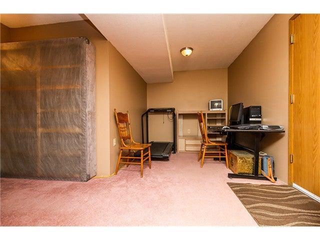 # 302 1176 FALCON DR - Eagle Ridge CQ Townhouse for sale, 3 Bedrooms (V1129661) #18