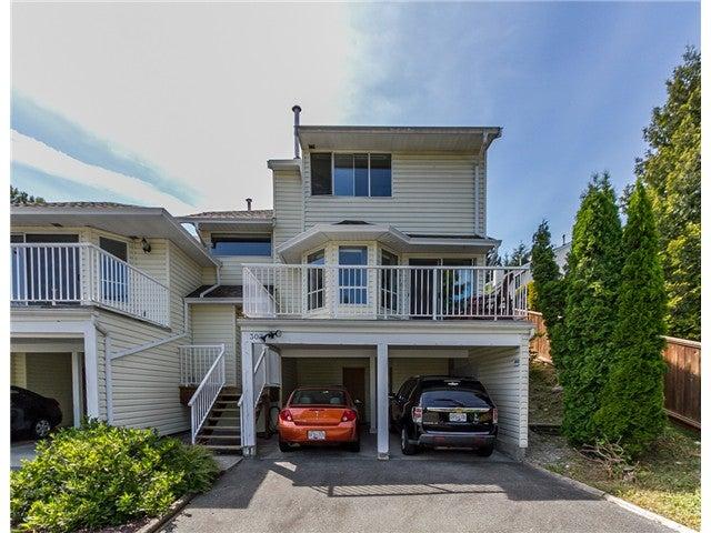 # 302 1176 FALCON DR - Eagle Ridge CQ Townhouse for sale, 3 Bedrooms (V1129661) #1