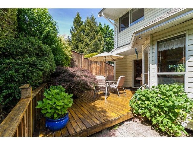 # 302 1176 FALCON DR - Eagle Ridge CQ Townhouse for sale, 3 Bedrooms (V1129661) #20