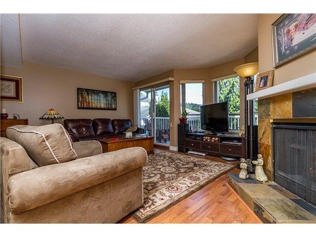 # 302 1176 FALCON DR - Eagle Ridge CQ Townhouse for sale, 3 Bedrooms (V1129661) #2