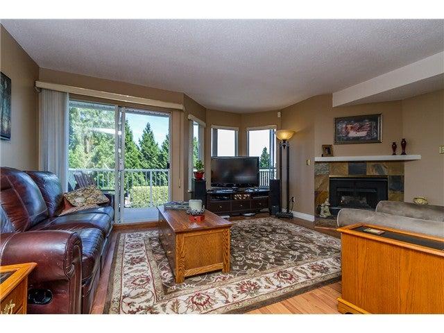 # 302 1176 FALCON DR - Eagle Ridge CQ Townhouse for sale, 3 Bedrooms (V1129661) #3