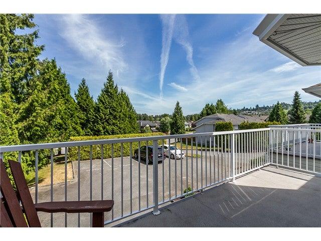 # 302 1176 FALCON DR - Eagle Ridge CQ Townhouse for sale, 3 Bedrooms (V1129661) #4