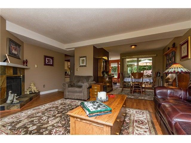 # 302 1176 FALCON DR - Eagle Ridge CQ Townhouse for sale, 3 Bedrooms (V1129661) #5