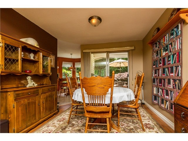 # 302 1176 FALCON DR - Eagle Ridge CQ Townhouse for sale, 3 Bedrooms (V1129661) #6