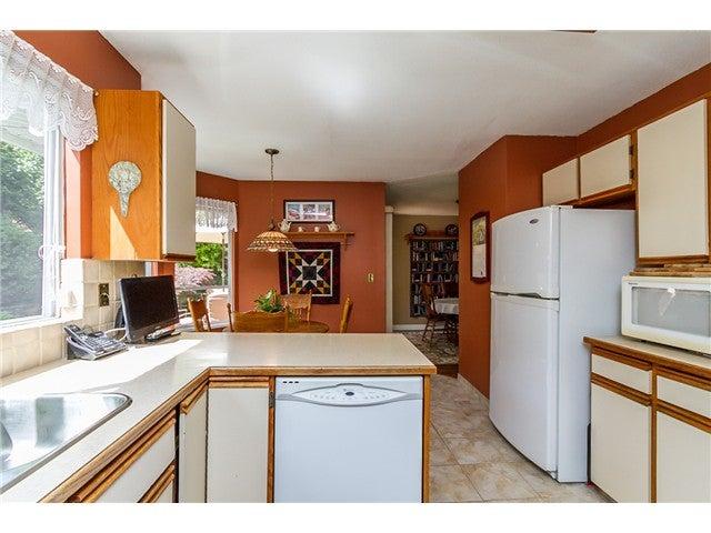 # 302 1176 FALCON DR - Eagle Ridge CQ Townhouse for sale, 3 Bedrooms (V1129661) #9