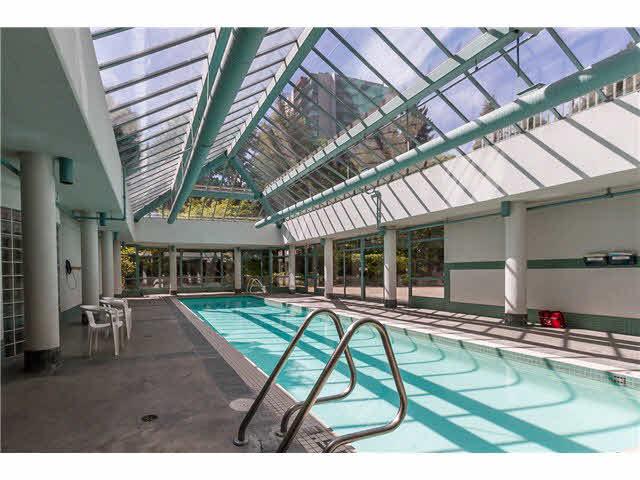 1110 4825 HAZEL STREET - Forest Glen BS Apartment/Condo for sale, 1 Bedroom (V1134994) #17