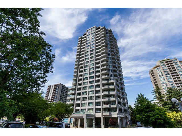 1110 4825 HAZEL STREET - Forest Glen BS Apartment/Condo for sale, 1 Bedroom (V1134994) #1