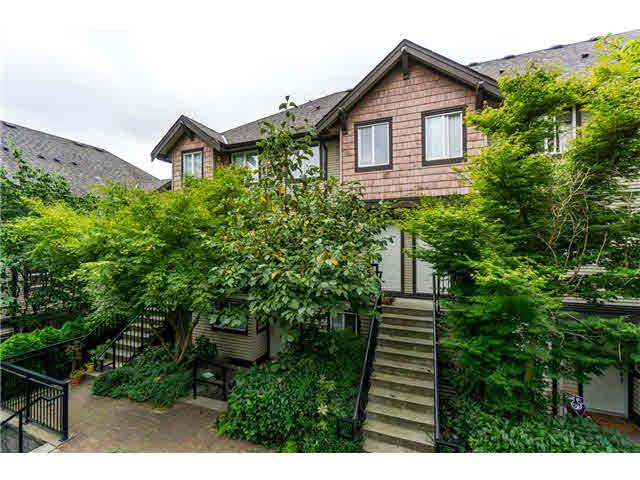 210 7000 21ST AVENUE - Highgate Townhouse for sale, 2 Bedrooms (V1139773) #1