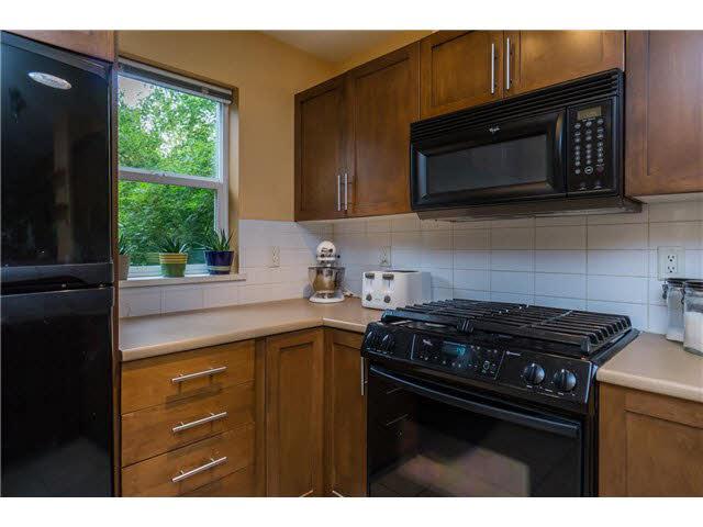 210 7000 21ST AVENUE - Highgate Townhouse for sale, 2 Bedrooms (V1139773) #3