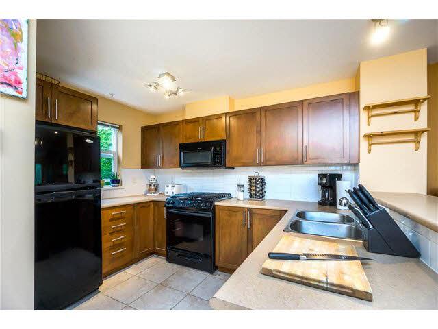 210 7000 21ST AVENUE - Highgate Townhouse for sale, 2 Bedrooms (V1139773) #5
