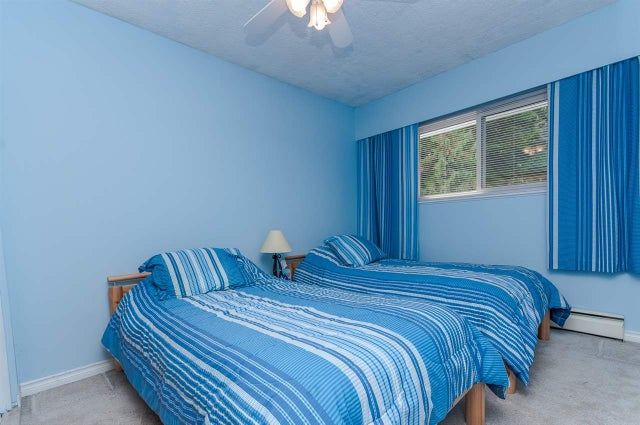 448 GLENHOLME STREET - Central Coquitlam House/Single Family for sale, 4 Bedrooms (R2010000) #14