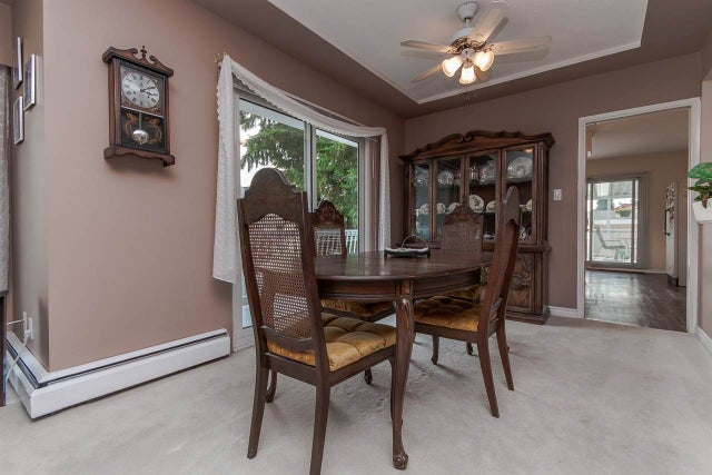 448 GLENHOLME STREET - Central Coquitlam House/Single Family for sale, 4 Bedrooms (R2010000) #5
