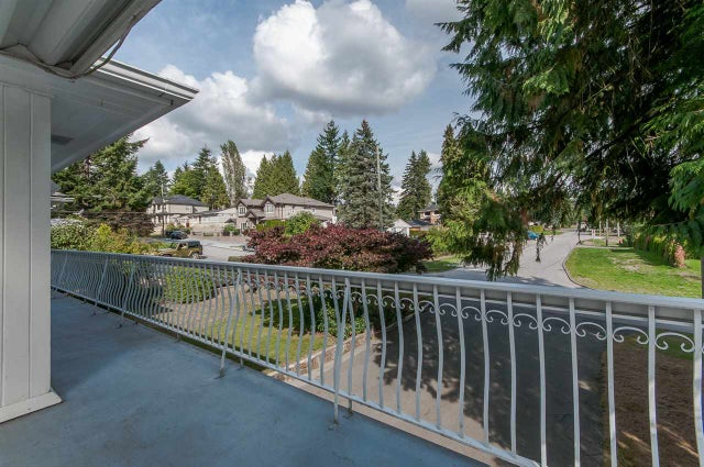 448 GLENHOLME STREET - Central Coquitlam House/Single Family for sale, 4 Bedrooms (R2010000) #7