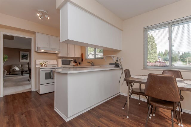 448 GLENHOLME STREET - Central Coquitlam House/Single Family for sale, 4 Bedrooms (R2010000) #9