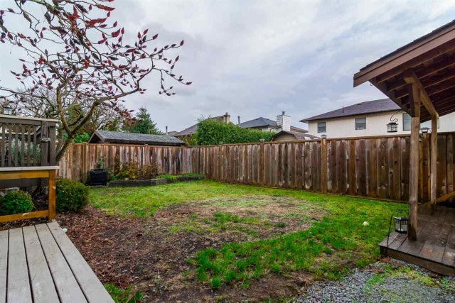 19524 115A AVENUE - South Meadows House/Single Family for sale, 3 Bedrooms (R2020267) #19