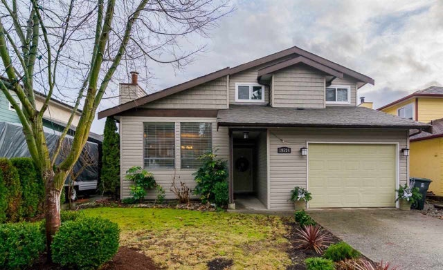 19524 115A AVENUE - South Meadows House/Single Family for sale, 3 Bedrooms (R2020267) #1